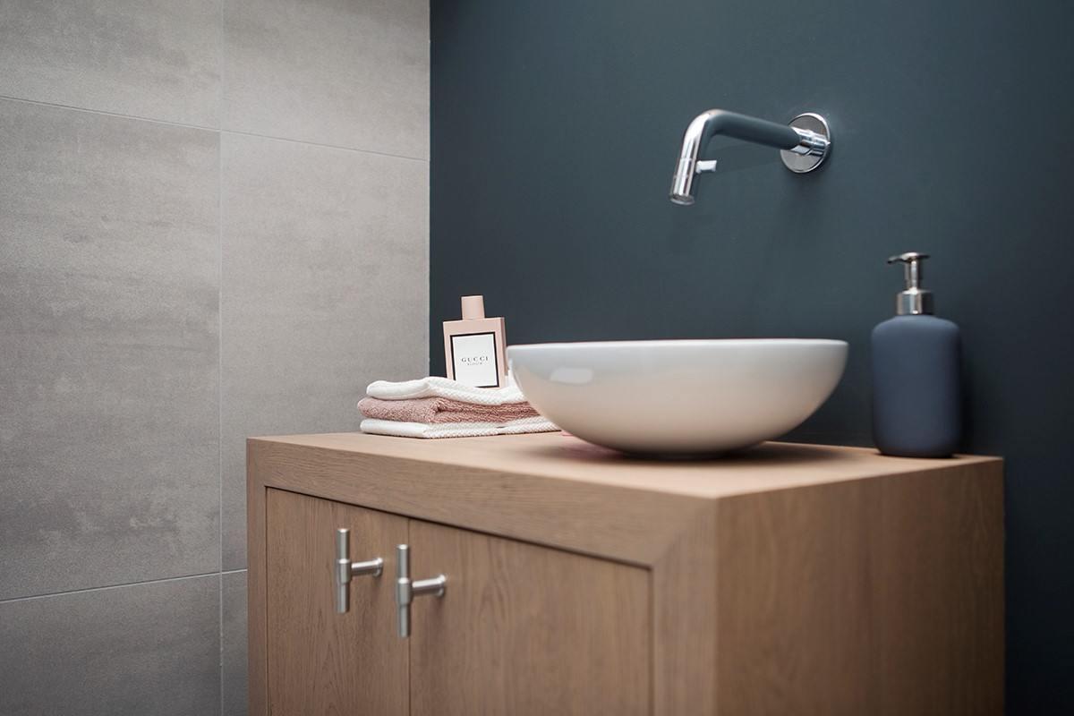 Badkamer Op Maat : Badkamer op maat